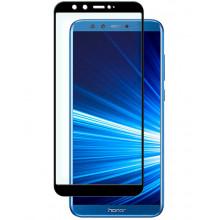 5D Стекло Huawei Honor 9 Lite – Скругленные края