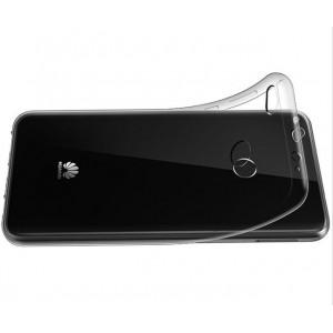 Купить силиконовый чехол Huawei Honor 9 Lite