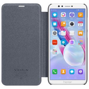 Чехол-книжка Huawei Honor 9 Lite – Nillkin Sparkle