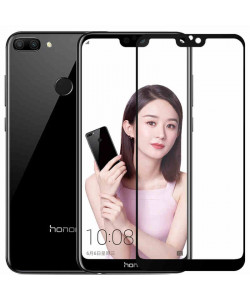 3D Стекло Huawei Honor 9N – Full Cover