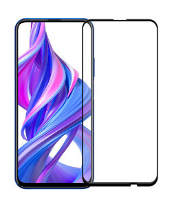 3D Стекло Huawei Honor 9X – Full Glue (С полным клеем)