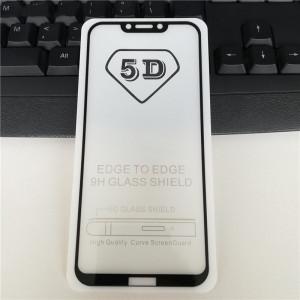 5D Стекло Huawei Honor Play