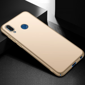 Бампер Huawei Honor Play – Soft Touch