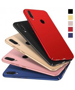 Бампер Huawei Honor Play – Soft Touch