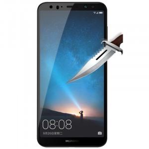 3D Стекло Huawei Mate 10 Lite – Full Cover