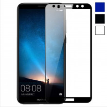 3D Стекло Huawei Mate 10 Lite – Full Cover