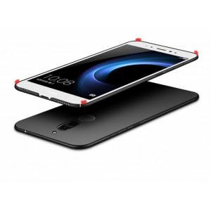 Бампер Huawei Mate 10 Lite – Soft Touch (Анти отпечатки)