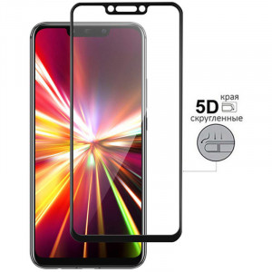 5D Стекло Huawei Mate 20 Lite – Скругленные Края