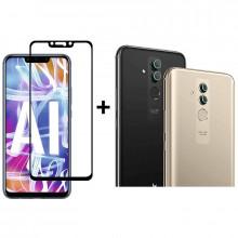 Комплект стекол Huawei Mate 20 Lite