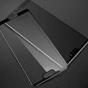 Чехол-Книжка + 5D Стекло Huawei P20 Pro (Комплект)