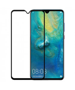 3D Стекло Huawei Mate 20 – Full Cover