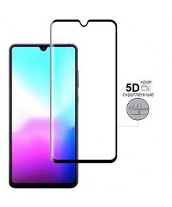 5D Стекло Huawei Mate 20 – Скругленные края