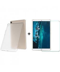 Комплект: Чехол + Стекло Huawei MediaPad M6 8.4