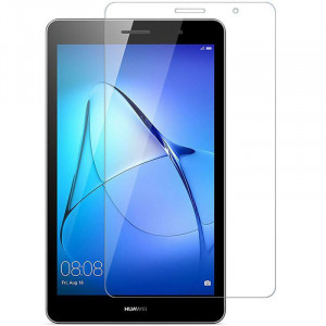 """Защитное Стекло Huawei MediaPad T3 7"""" 3G (BG2-U01)"""