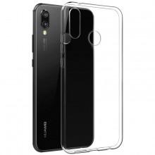 Чехол Huawei Nova 3 – Ультратонкий