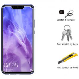 Стекло Huawei Nova 3