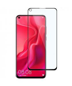 3D Стекло Huawei Nova 4 – Full Cover