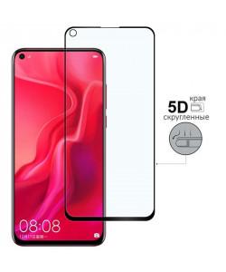5D Стекло Huawei Nova 4