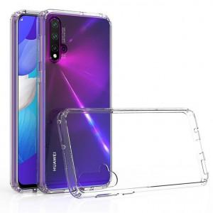 Купить силиконовый чехол Huawei Nova 5