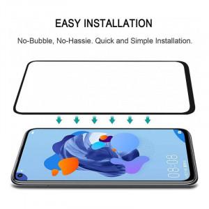 5D Стекло Huawei Nova 5T – Скругленные края