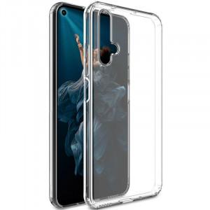 Чехол Huawei Nova 5T – Ультратонкий силикон