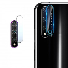 Стекло для Камеры Huawei Nova 5T – Защитное