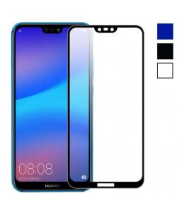 3D Стекло Huawei P20 Lite – Full Cover
