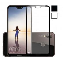 5D Стекло Huawei P20 Lite – Скругленные края