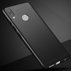 Бампер Huawei P20 Lite – Soft Touch (Анти отпечатки)