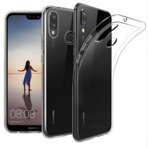Чехол Huawei P20 Lite – Ультратонкий