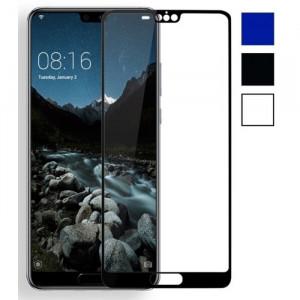 3D стекло Huawei P20 – Full Cover