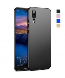 Бампер Huawei P20 – Soft Touch (Анти отпечатки)