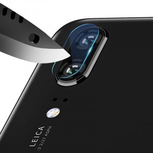 Стекло для Камеры Huawei P20