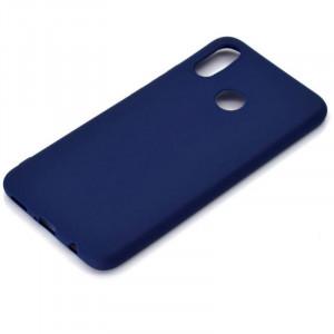 Чехол Huawei P Smart Plus – Цветной (TPU)