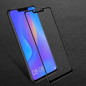 Стекло Huawei P Smart Plus / Nova 3i – Мягкие Края