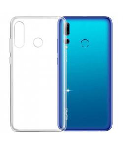 Чехол Huawei P Smart Plus 2019 – Ультратонкий силикон