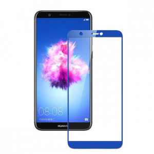 3D Стекло Huawei P Smart – Full Cover