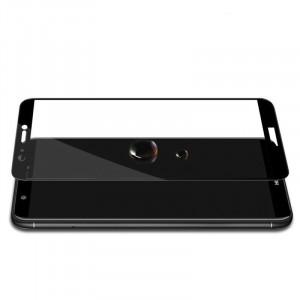 3D Стекло Huawei  P Smart – Full Glue (С полным клеем)