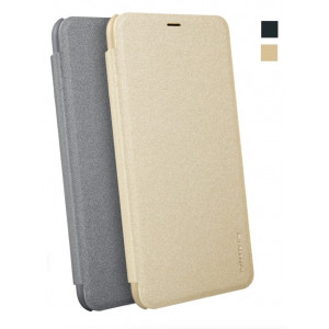 Чехол-книжка Huawei P Smart – Nillkin Sparkle