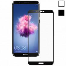 Стекло Huawei P Smart – Soft Edge (Мягкие Края)