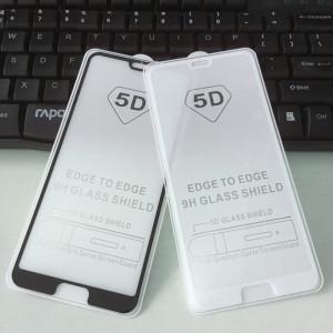 5D Стекло Huawei P20 Pro – Скругленные края