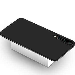 Бампер Huawei P20 Pro – Soft Touch (Анти Отпечатки)