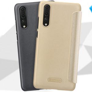 Чехол-книжка Huawei P20 Pro – Nillkin Sparkle