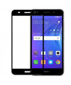 3D Стекло Huawei Y3 2018 – Full Cover
