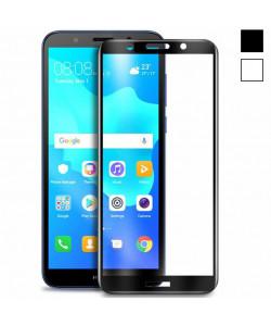3D Стекло Huawei Y5 2018 – Full Cover