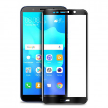 3D Стекло Huawei Y5 Prime 2018 - Full Screen