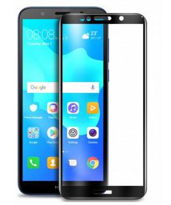 5D Стекло Huawei Y5 lite 2018