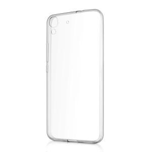 Силиконовый чехол Huawei Y6 2015 – Ультратонкий