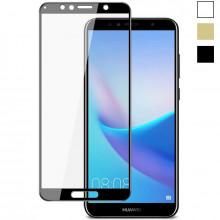3D Стекло Huawei Y6 2018 (Y6 Prime 2018) – Full Cover