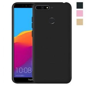 Бампер Huawei Y6 2018 (Huawei Y6 Prime 2018) – Soft Touch